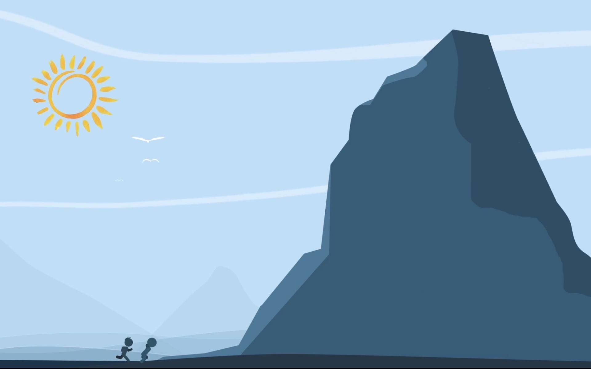 infografica animata